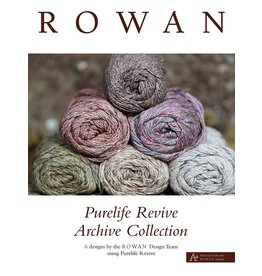 Rowan Archive Collection - Purelife Revive *CLEARANCE*