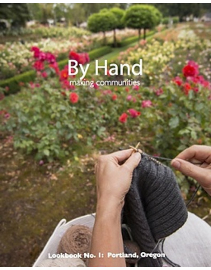 Blueberry Hill By Hand Serial: Issue 1, Portland Oregon