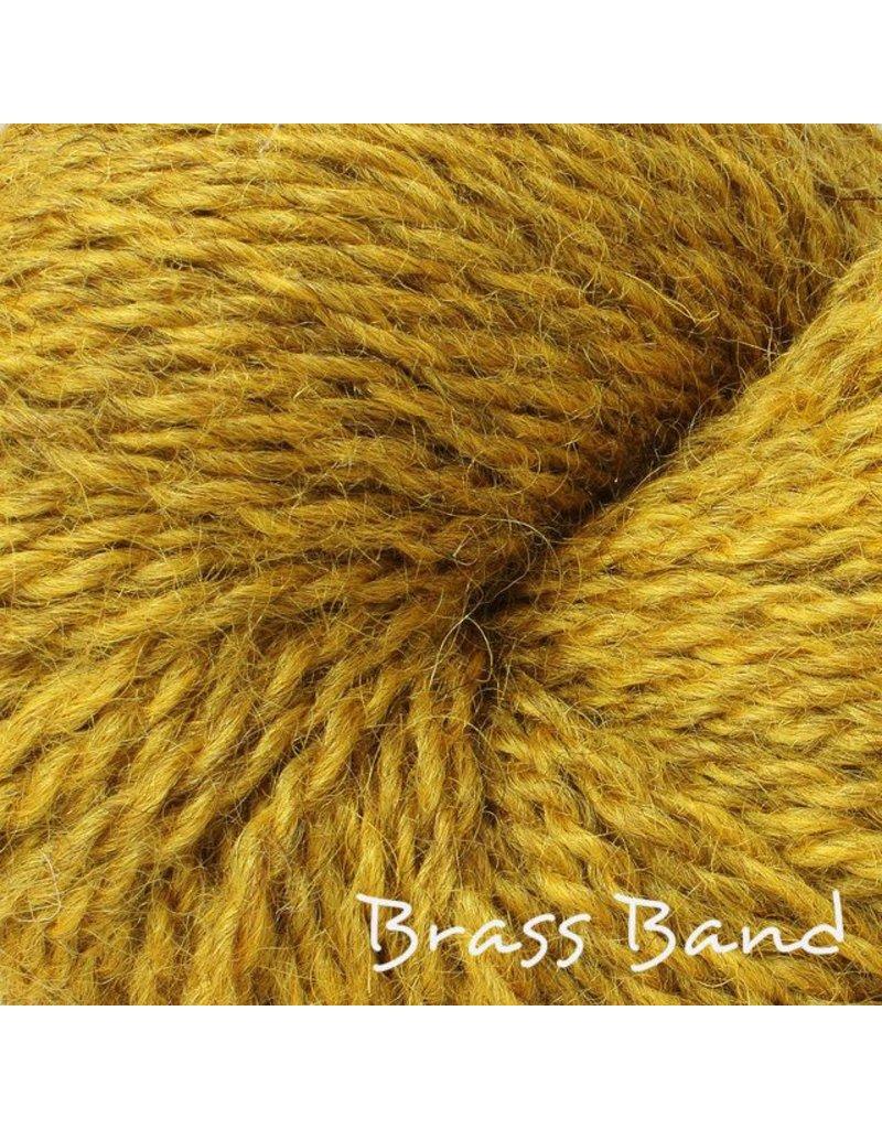 Baa Ram Ewe Dovestone DK, Brass Band