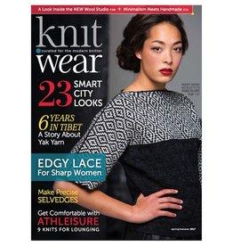 Interweave knit.wear Spring Summer 2017