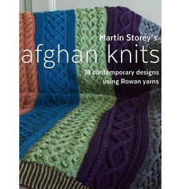 Rowan Afghan Kntis