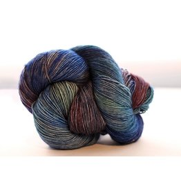 Dream in Color Smooshy with Cashmere Sock, Cloudy