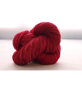 Dream in Color Smooshy with Cashmere Sock, Charged Cherry