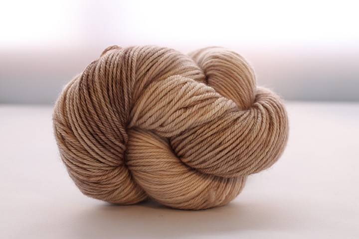 Dream in Color Smooshy with Cashmere, Tokyo Cream (Discontinued)