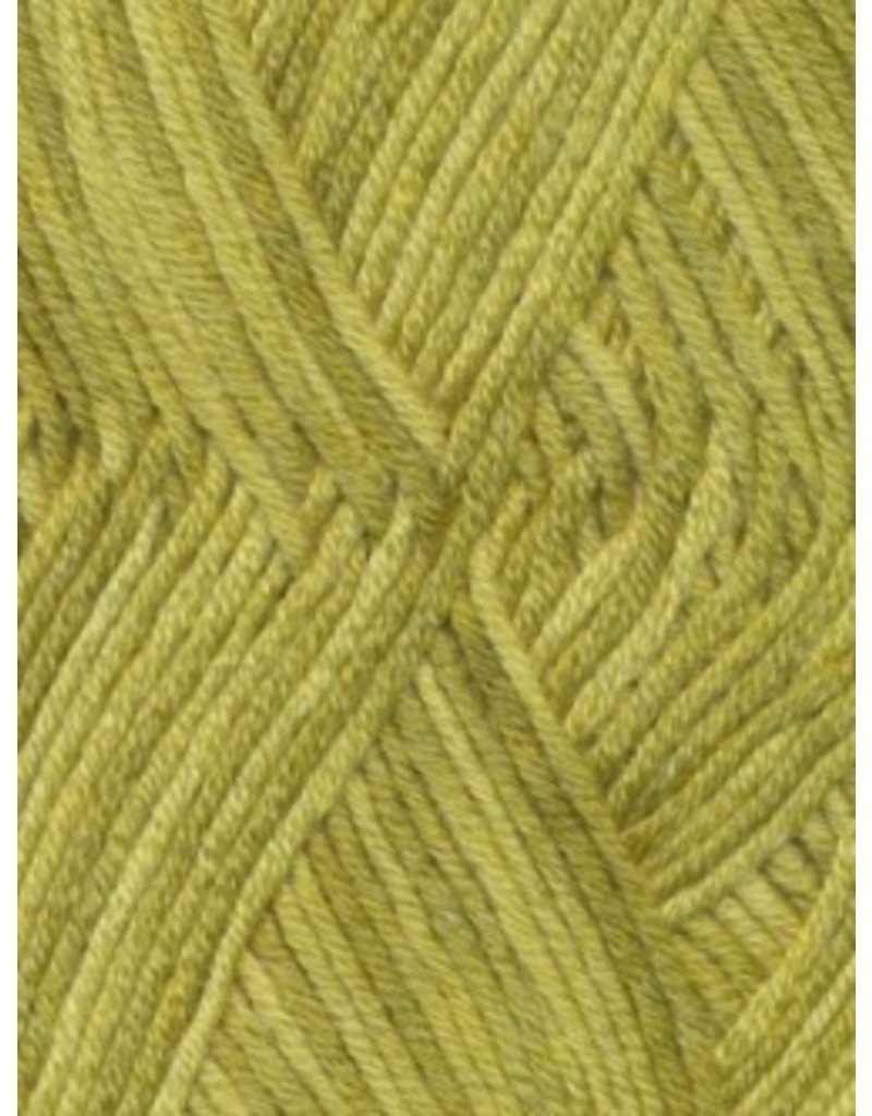 Debbie Bliss Baby Cashmerino Tonals, Lime Color 04