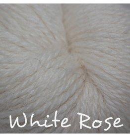 Baa Ram Ewe Titus, White Rose