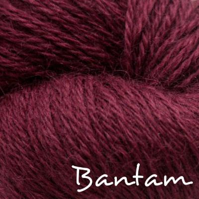 Baa Ram Ewe Titus Minis, Bantam