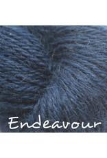 Baa Ram Ewe Titus, Endeavour