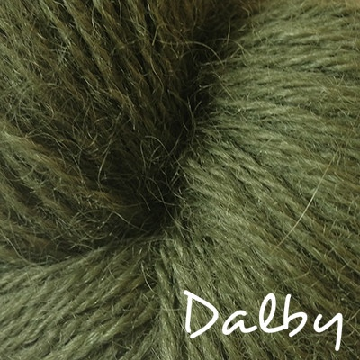 Baa Ram Ewe Titus, Dalby