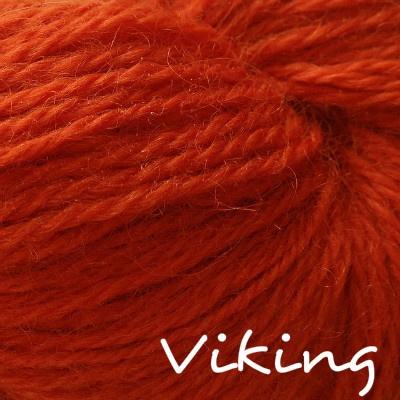 Baa Ram Ewe Titus, Viking