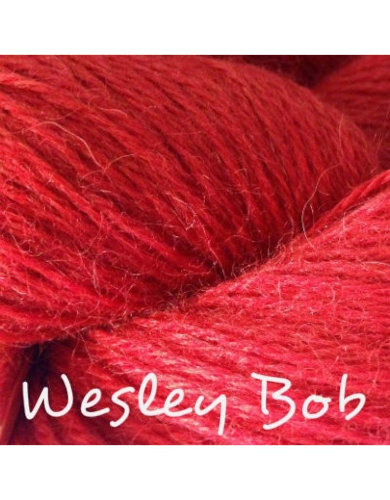 Baa Ram Ewe Titus, Wesley Bob