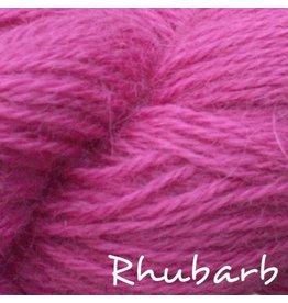 Baa Ram Ewe Titus Minis, Rhubarb