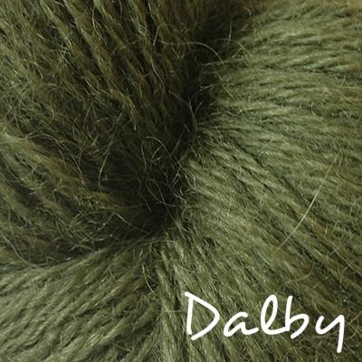 Baa Ram Ewe Titus Minis, Dalby