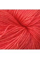 Dragonfly Fibers Djinni Sock, Sea Star *CLEARANCE*
