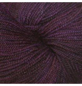 Dragonfly Fibers Djinni Sock, Heroine *CLEARANCE*