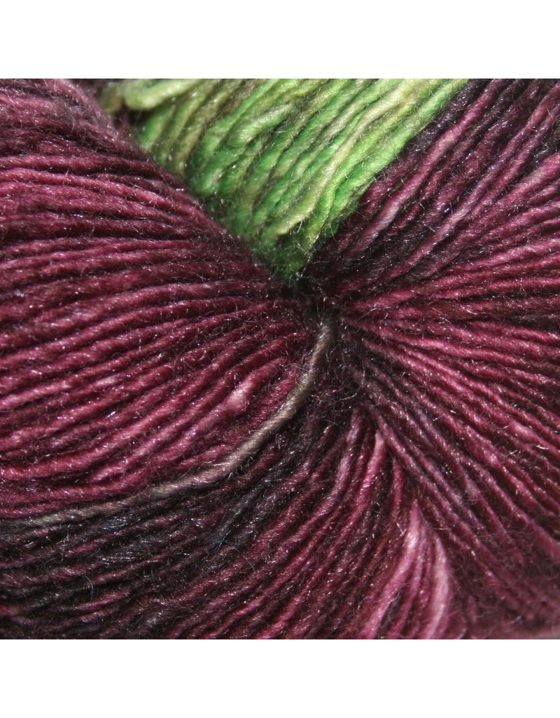 Black Trillium Fibres Prime, Red Maple