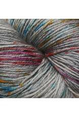 Black Trillium Fibres Lilt, Modern Tweed