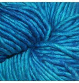 Madelinetosh ASAP, Blue Nile