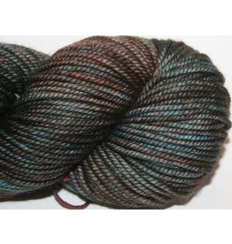 Madelinetosh Tosh Chunky, Chicory (Discontinued)