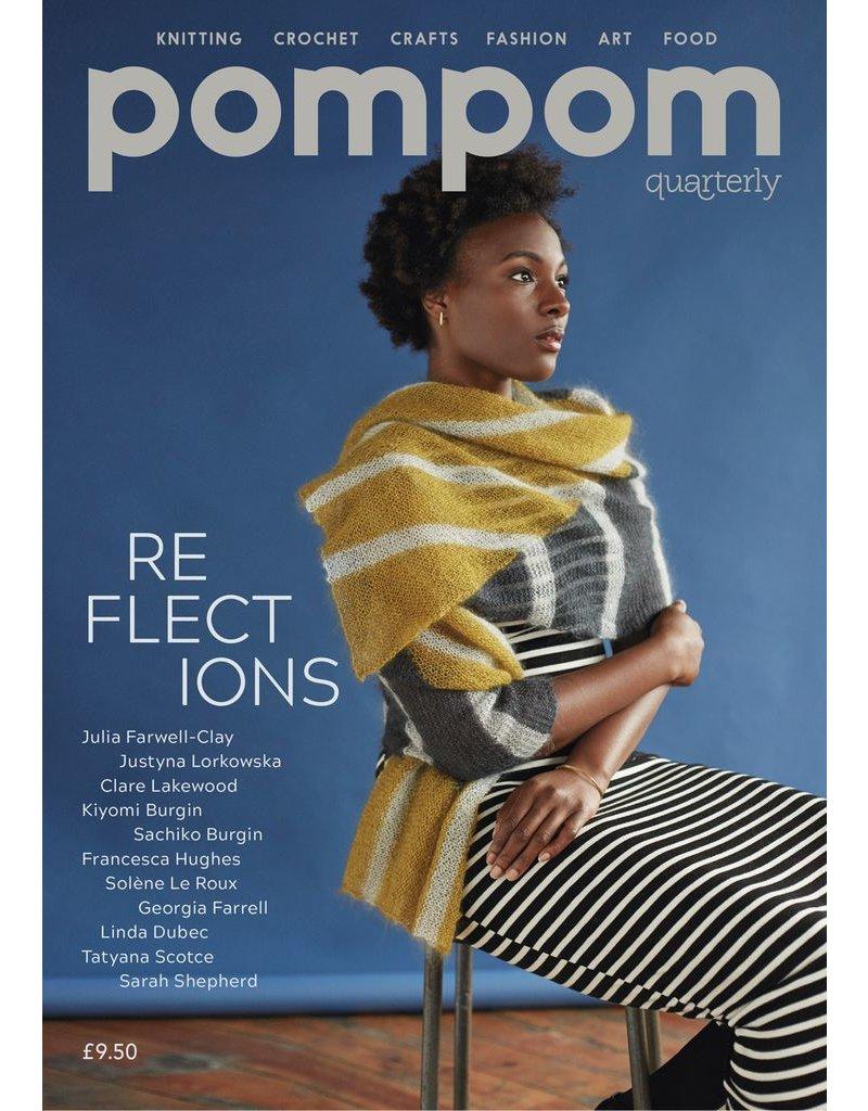 Pom Pom Quarterly, Issue 19, Winter 2016