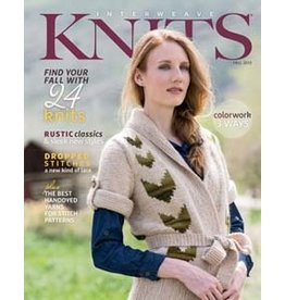 Interweave Interweave Knits, Fall 2013 *CLEARANCE*