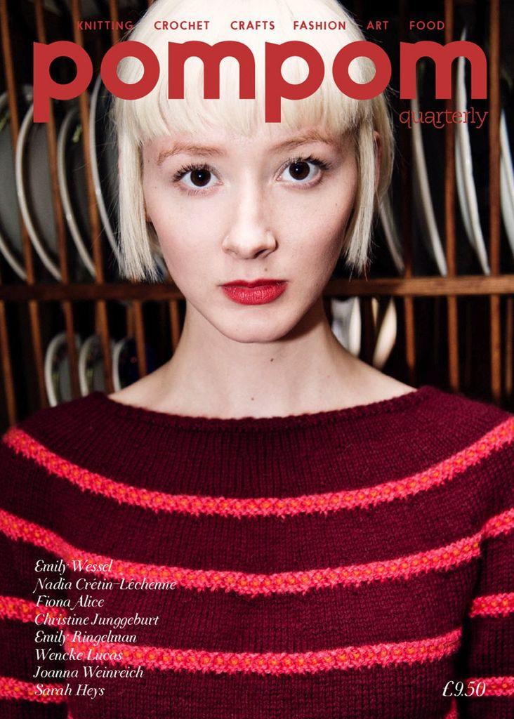 Pom Pom Quarterly, Issue 10