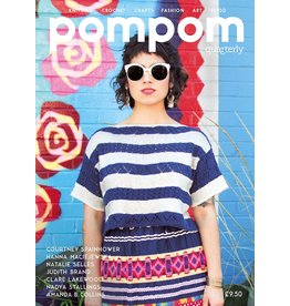 Pom Pom Quarterly, Issue 13