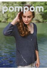 Pom Pom Quarterly, Issue 17, Summer 2016