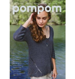 Pom Pom Quarterly, Issue 17, Summer 2016