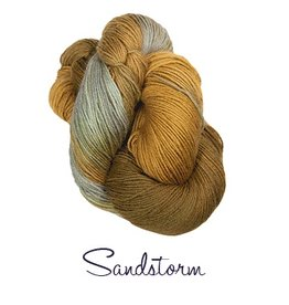 Shepherd Worsted, Sandstorm *CLEARANCE*