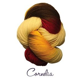 Lornas Laces Shepherd Worsted, Cornelia *CLEARANCE*