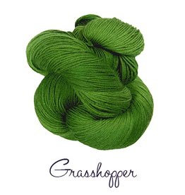 Shepherd Worsted, Grasshopper *CLEARANCE*