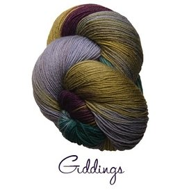 Lornas Laces Shepherd Worsted, Giddings *CLEARANCE*