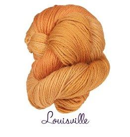 Lornas Laces Shepherd Worsted, Louisville