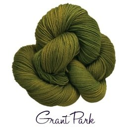 Lornas Laces Shepherd Worsted, Grant Park