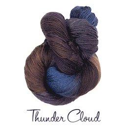 Shepherd Worsted, Thunder Cloud *CLEARANCE*