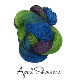 Shepherd Worsted, April Showers *CLEARANCE*