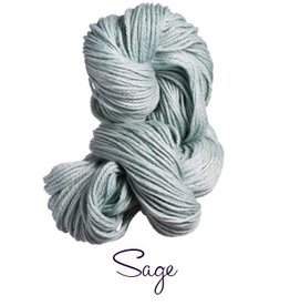 Lornas Laces Shepherd Worsted, Sage *CLEARANCE*