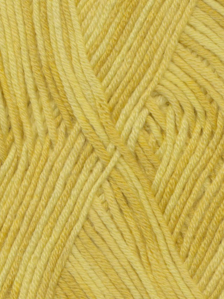 Debbie Bliss Baby Cashmerino Tonals, Citrus Color 13