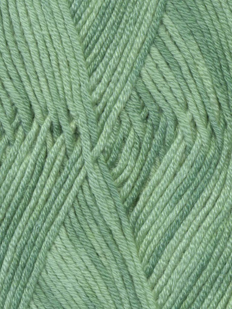 Debbie Bliss Baby Cashmerino Tonals, Leaf Color 14