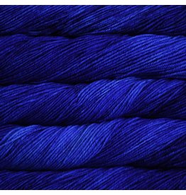 Malabrigo Rios, Matisse Blue