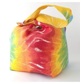 Binkwaffle Dumpling Bag - Large, Tye-Dye
