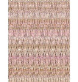 Noro Tennen, Flamingo Color 39