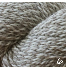 Baa Ram Ewe Dovestone Natural Aran, Color 6