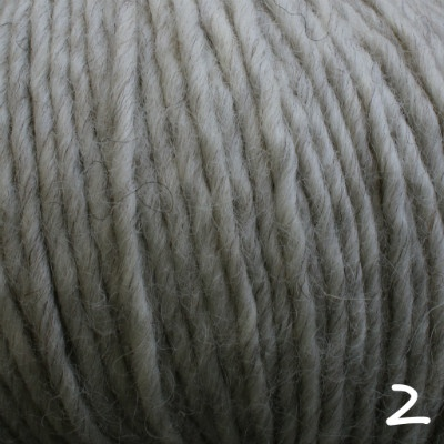 Baa Ram Ewe Dovestone Natural Chunky, Color 2