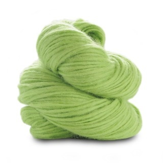 Blue Sky Fibres Techno, Atomic Green *CLEARANCE*
