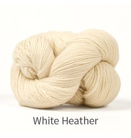 The Fibre Company Cumbria Fingering, White Heather