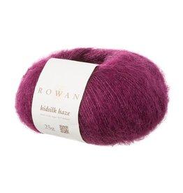 Rowan Kid Silk Haze, Mulberry 679