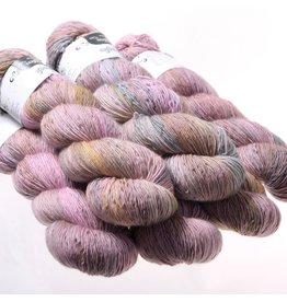 Hedgehog Fibres Hand Dyed Yarns Skinny Singles, Granny