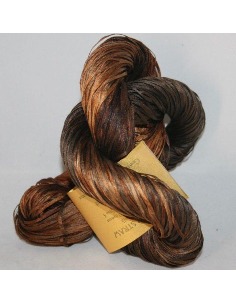 Alchemy Yarns of Transformation Silken Straw, Barnwood